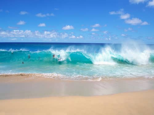 Inspiring Ocean And Beach Quotes