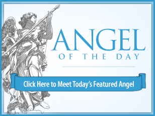angel of the day