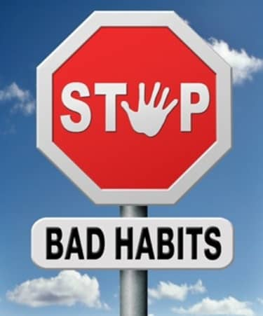 Bad Habits Gallery Cover