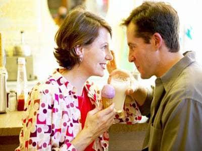 Tips dating blind mann