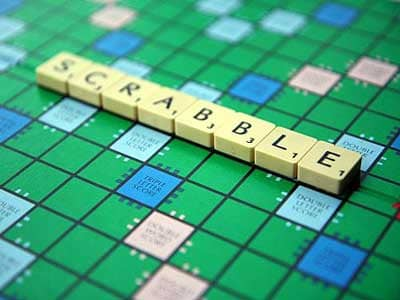 prayer for scrabble