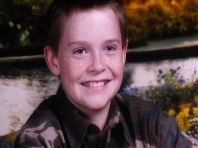 Un padre encuentra un propósito en la vida, después del suicidio de su hijo por causa del bullying 9C203BED65864507AA9F31045287C2A3