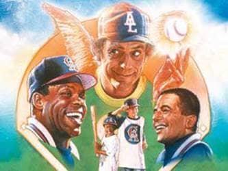 Top 12 TV and Movie Angels 1990s to Today - Beliefnet.com ...