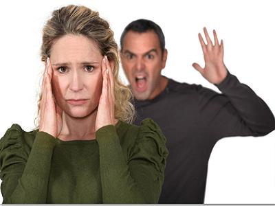 Problemas en el matrimonio: señales de alerta