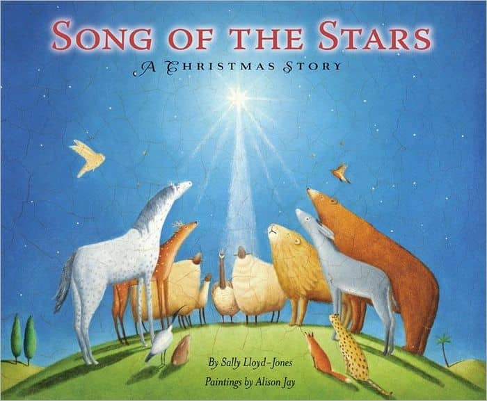 Songs of the stars A Christmas Story