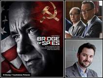 """Bridge of Spies"" Secret Files"