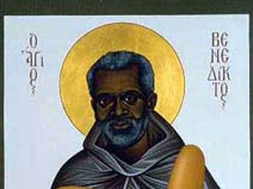 saint benedict single parent personals Benedict of nursia (latin: the anglican communion has no single universal saint benedict contributed more than anyone else to the rise of monasticism in.