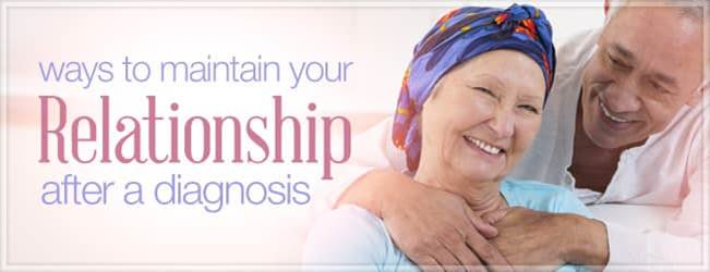 Ways to Maintain Your Relationship after a Diagnosis