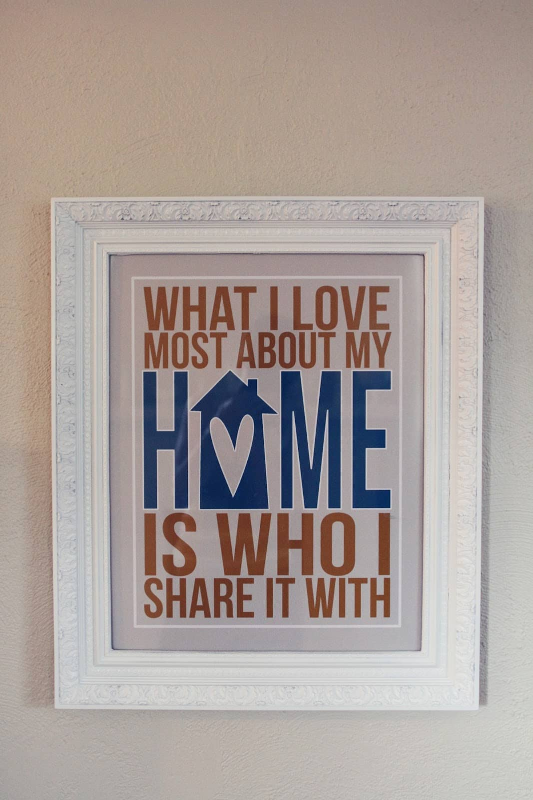 putting marriage first