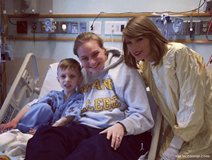 5 Inspiring Ways Taylor Swift Gave Back to Her Fans