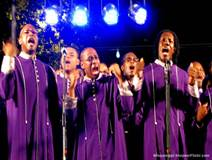 Gospel Greats: Singers That Transformed Gospel Music