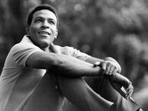Hollywood Faith Facts: Marvin Gaye