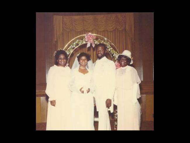 Td Jakes Quotes On Family: Bishop TD And First Lady Serita Jakes