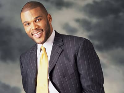 Inspiring Quotes from Tyler Perry