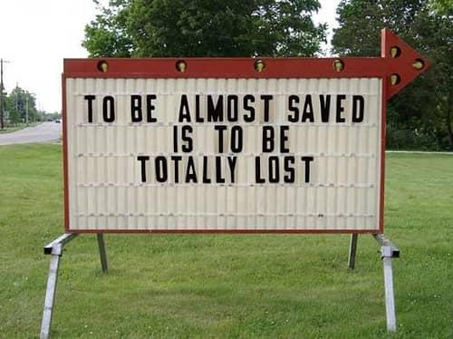 World S Best Church Signs Beliefnet Com