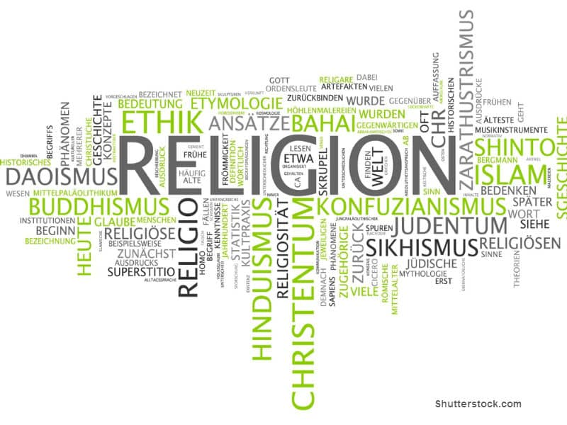 the definition of buddhism and the common misconceptions about the religion Organized religions have one particular leader of the faith for muslims, that is allah, a singular representation of god christians believe in the holy trinity of god, which is god the father, jesus christ his son, and the holy spirit buddhism has buddha hindu people have no particular leader of the faith, meaning that their.