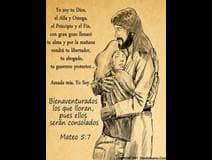 Un abrazo de Amor y Consuelo