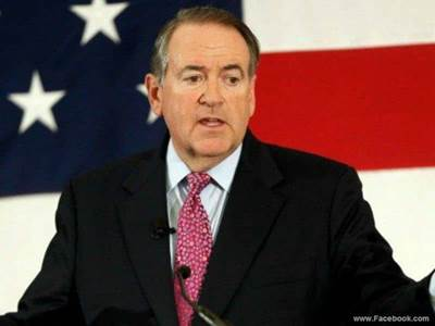Mike Huckabee Facebook