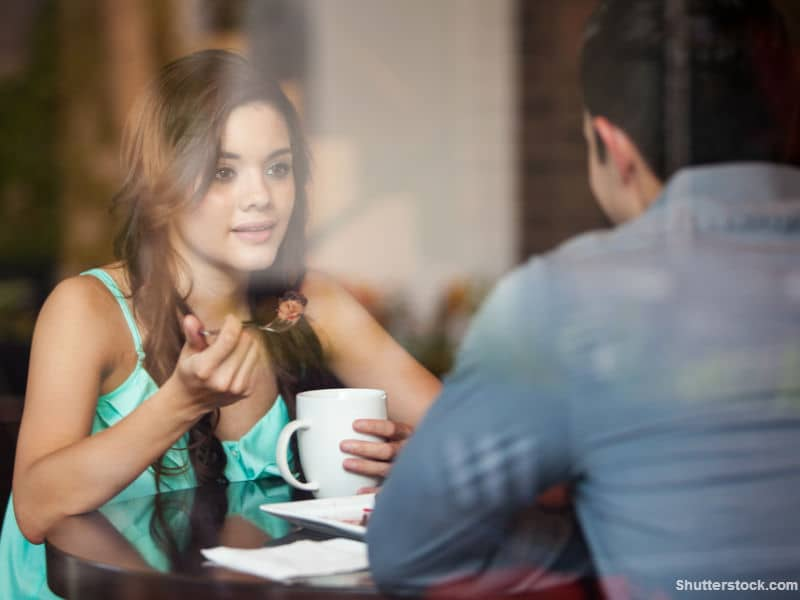 What His Body Language Is Telling You About Your Relationship By Lesli White 1