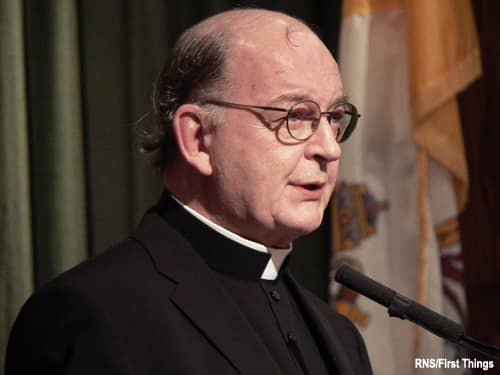 The Rev. Richard John Neuhaus