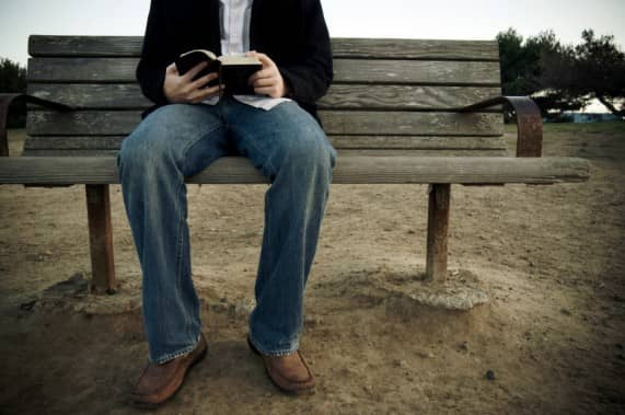 Christian practical tips, discipleship, how to make disciples, quiet time with God