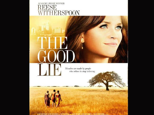 Films Life Changing The Good Lie a Life Changing