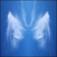 More on Sighting Angels