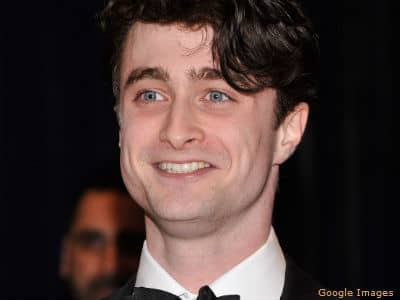 Only Child Daniel Radcliffe