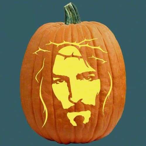 Great christian pumpkin carving ideas beliefnet