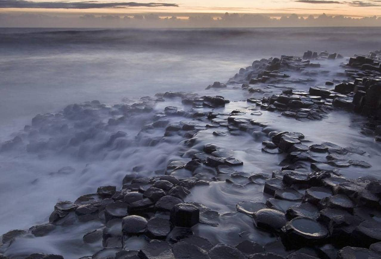 giant's causeway, ireland, 20 Most Beautiful Places