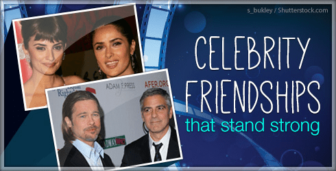 Celeb Friends