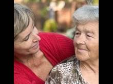 Six Tips for Caregivers