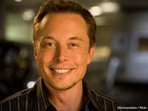 Success Sundays: Elon Musk, Founders of Tesla Motors
