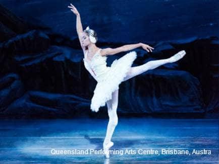 Misty Copeland Swan Lake solo