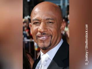 Montell Williams 2