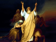moses, 10 commandments, biblical figu