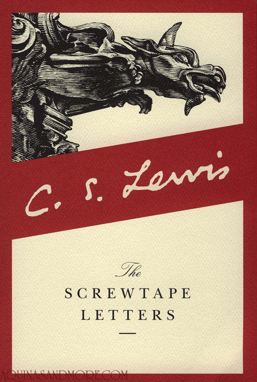 screwtape letter