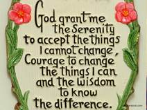 6 Powerful Reminders from the Serenity Prayer
