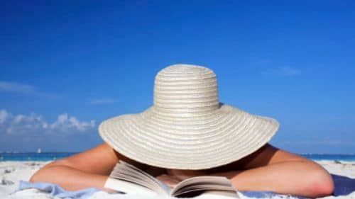 Beach Reads Cover Photo