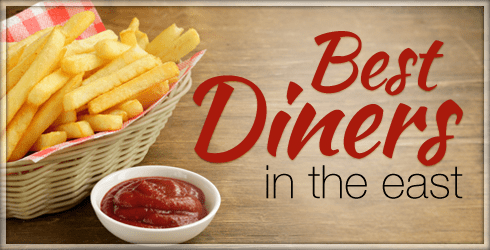 Best Diners in East