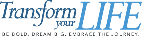 Transform Your Life Logo