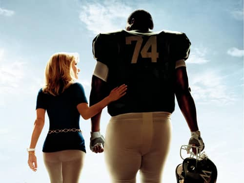 blind side review