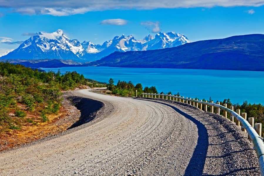 20 Most Beautiful Places in the World by Shelby Ballou ...
