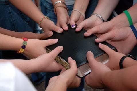Christian discipleship, discipleship, practical Christian tips