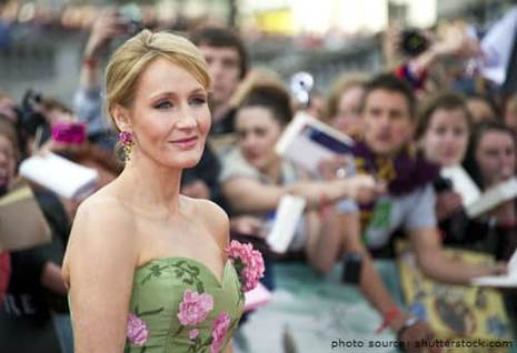 J.K. Rowling, Harry Potter, Should Christians Read Harry Potter