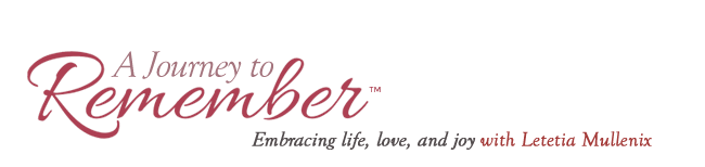 A Journey to Remember Logo