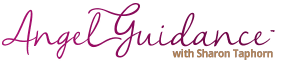 Angel Guidance Logo