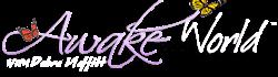 Awake in the World Logo