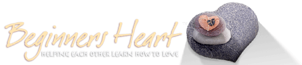 Beginner's Heart Logo