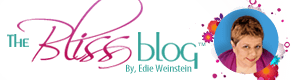 The Bliss Blog Logo